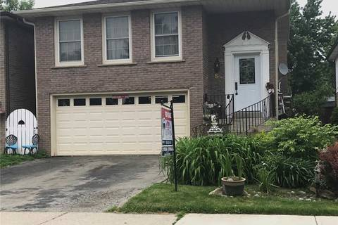 House for sale at 565 Holly Ave Milton Ontario - MLS: W4466426