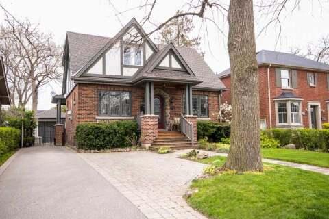 House for sale at 565 Locust St Burlington Ontario - MLS: W4756209