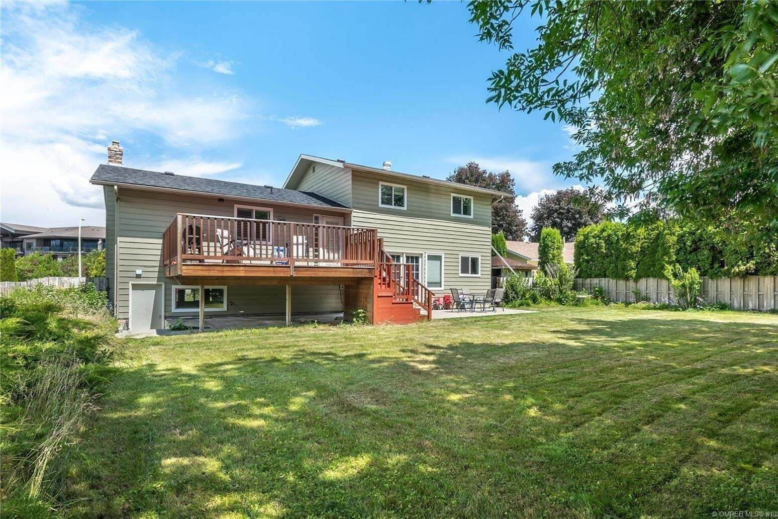 House for sale at 565 Sarsons Rd Kelowna British Columbia - MLS: 10212561