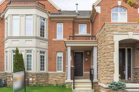 Townhouse for sale at 565 Sixteen Mile Dr Oakville Ontario - MLS: W4460453