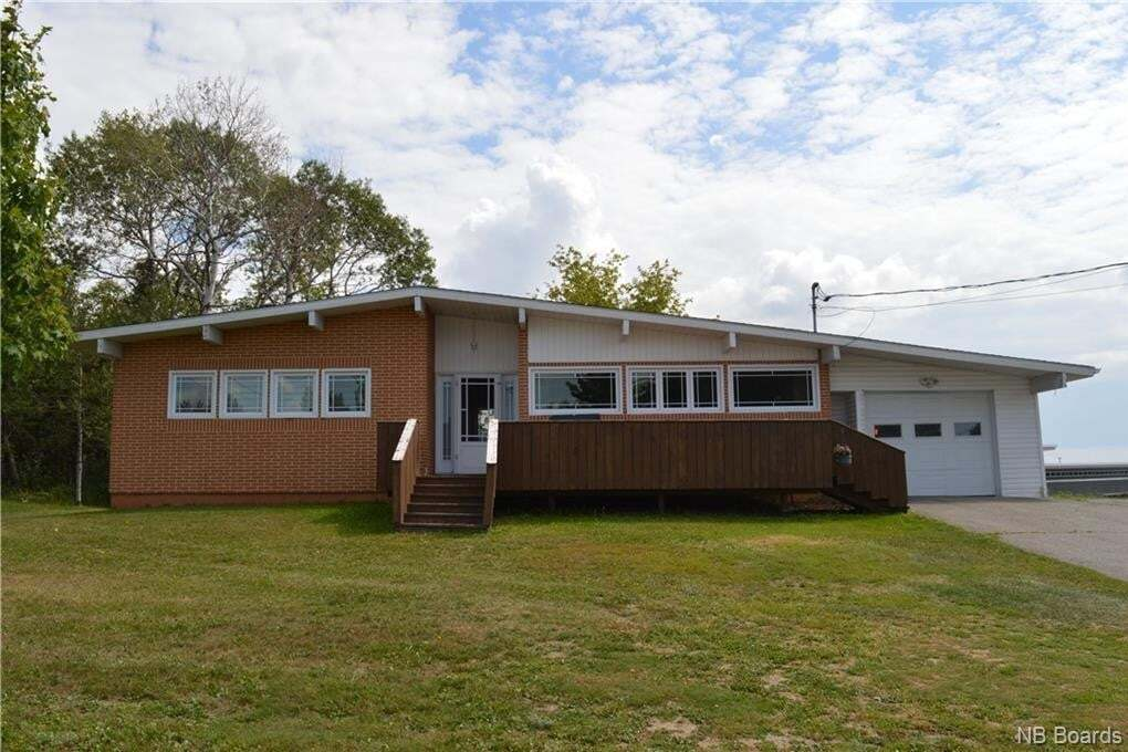 House for sale at 565 St Jean St Saint Leonard New Brunswick - MLS: NB047362