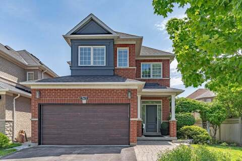 House for sale at 565 Thornhill Woods Dr Vaughan Ontario - MLS: N4782138