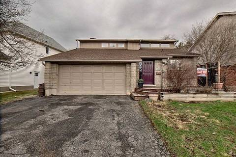 House for sale at 565 Walker St Centre Wellington Ontario - MLS: X4428344