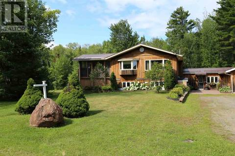 House for sale at 565 Walls Rd Sault Ste. Marie Ontario - MLS: SM125192