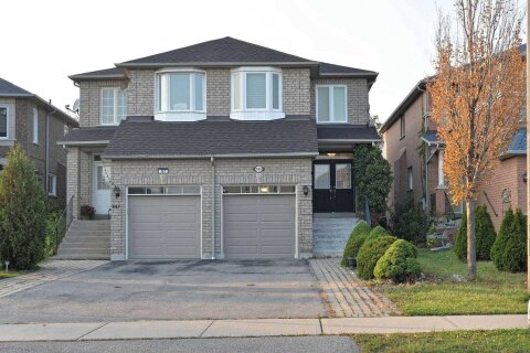 Townhouse for sale at 565 Wildgrass Rd Mississauga Ontario - MLS: W4964627