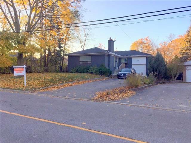 Sold: 565 Wildwood Drive, Oakville, ON