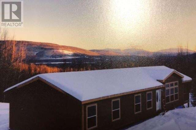 House for sale at 5650 Westgate Rd Unit 5650 Chetwynd Rural British Columbia - MLS: 183037