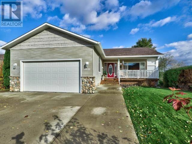 House for sale at 5650 Harper Pl Kamloops British Columbia - MLS: 154087