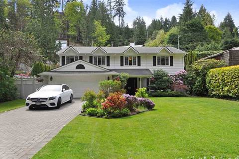 House for sale at 5650 Keith Rd West Vancouver British Columbia - MLS: R2367618