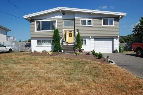 House for sale at 5650 Tyson Rd Sardis British Columbia - MLS: R2369159
