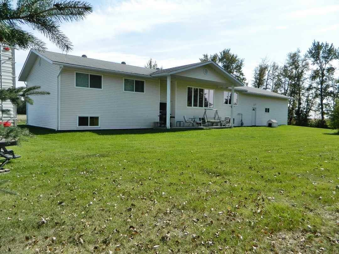 House for sale at 56501 Rge Rd Rural Sturgeon County Alberta - MLS: E4192616