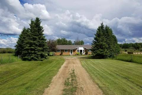 House for sale at 56507 Rge Rd Rural Sturgeon County Alberta - MLS: E4164043