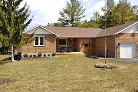 House for sale at 5651 8th Line Orillia Ontario - MLS: S4677029