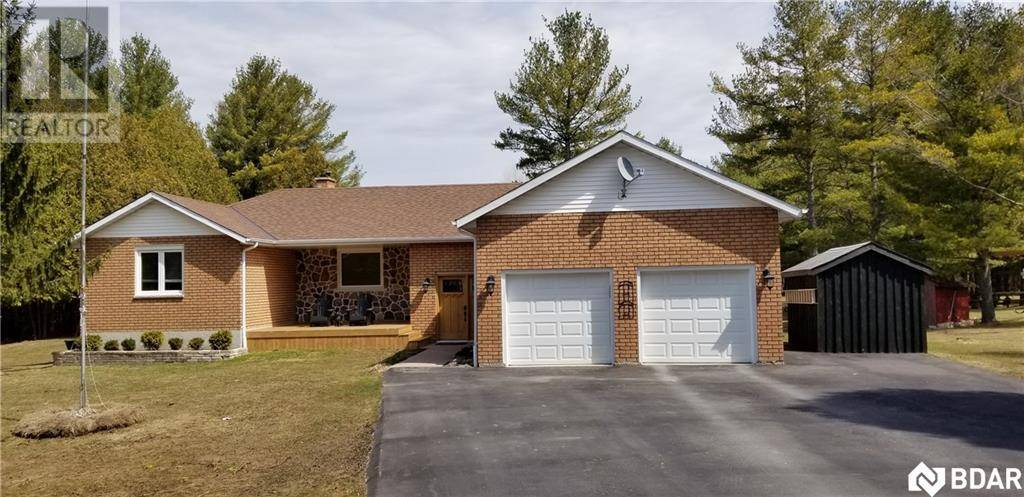 House for sale at 5651 8th Line North Oro-medonte Ontario - MLS: 30782958
