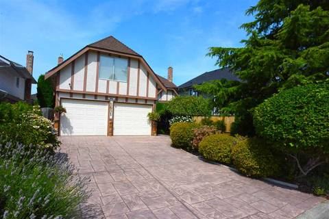 House for sale at 5651 Jaskow Dr Richmond British Columbia - MLS: R2391733