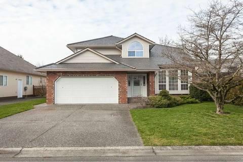 House for sale at 5651 Villa Rosa Pl Sardis British Columbia - MLS: R2434873