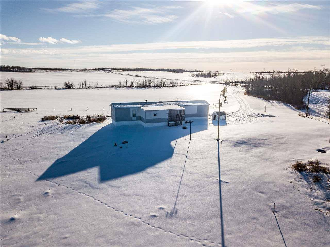 House for sale at 56519 Range Rd Rural Lac Ste. Anne County Alberta - MLS: E4180991