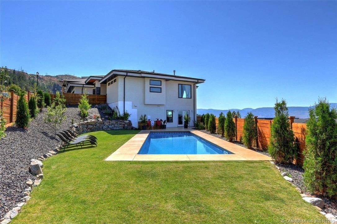 House for sale at 5652 Jasper Wy Kelowna British Columbia - MLS: 10183291