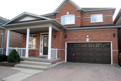 House for sale at 5652 Lila Tr Mississauga Ontario - MLS: W4504041