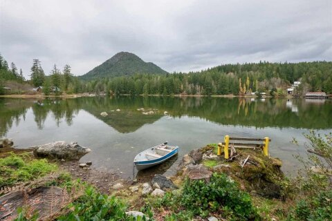 House for sale at 5653 East Oyster Bay Rd Madeira Park British Columbia - MLS: R2514980