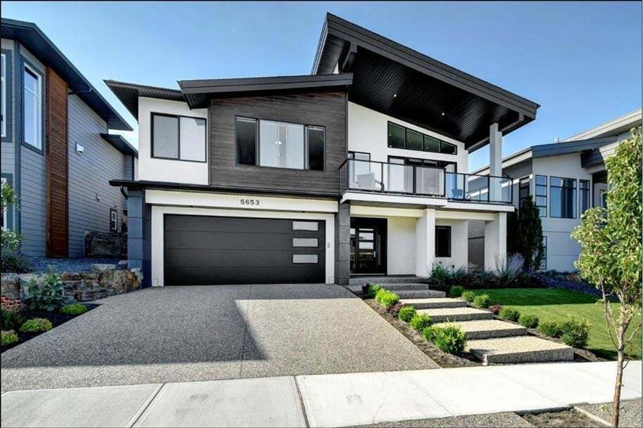 House for sale at 5653 Mountainside Dr Kelowna British Columbia - MLS: 10204668