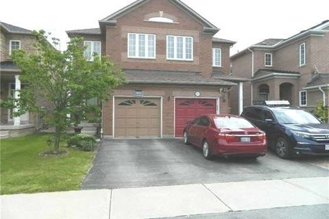Townhouse for rent at 5653 Raleigh St Mississauga Ontario - MLS: W4516298