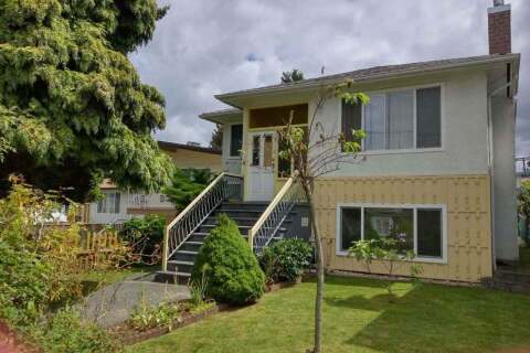 House for sale at 5654 Tyne St Vancouver British Columbia - MLS: R2473834