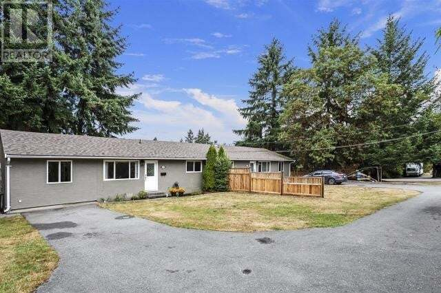 Townhouse for sale at 5655 Metral Dr Nanaimo British Columbia - MLS: 471027