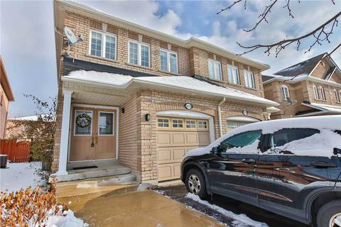 Townhouse for rent at 5655 Armando Ave Mississauga Ontario - MLS: W4682675