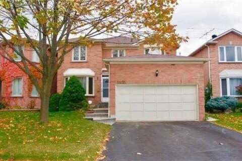 House for rent at 5655 Goldenbrook Dr Mississauga Ontario - MLS: W4949954