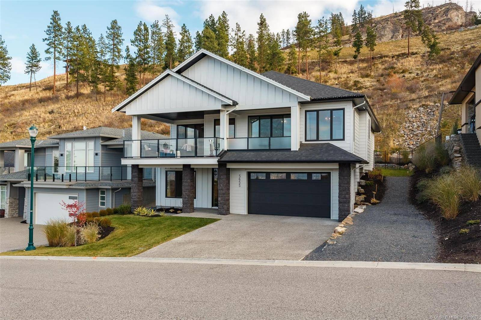 House for sale at 5655 Jasper Wy Kelowna British Columbia - MLS: 10199693