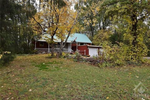 House for sale at 5655 Manotick Main St Ottawa Ontario - MLS: 1215163