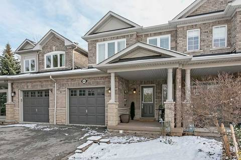 Townhouse for sale at 5656 Stella Ln Burlington Ontario - MLS: W4648648