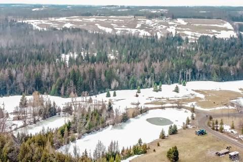 House for sale at 5656 Trafalgar Rd Erin Ontario - MLS: X4720343