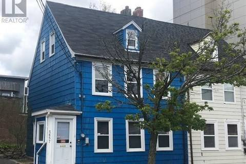Commercial property for sale at 5657 Cornwallis St Halifax Nova Scotia - MLS: 201912814