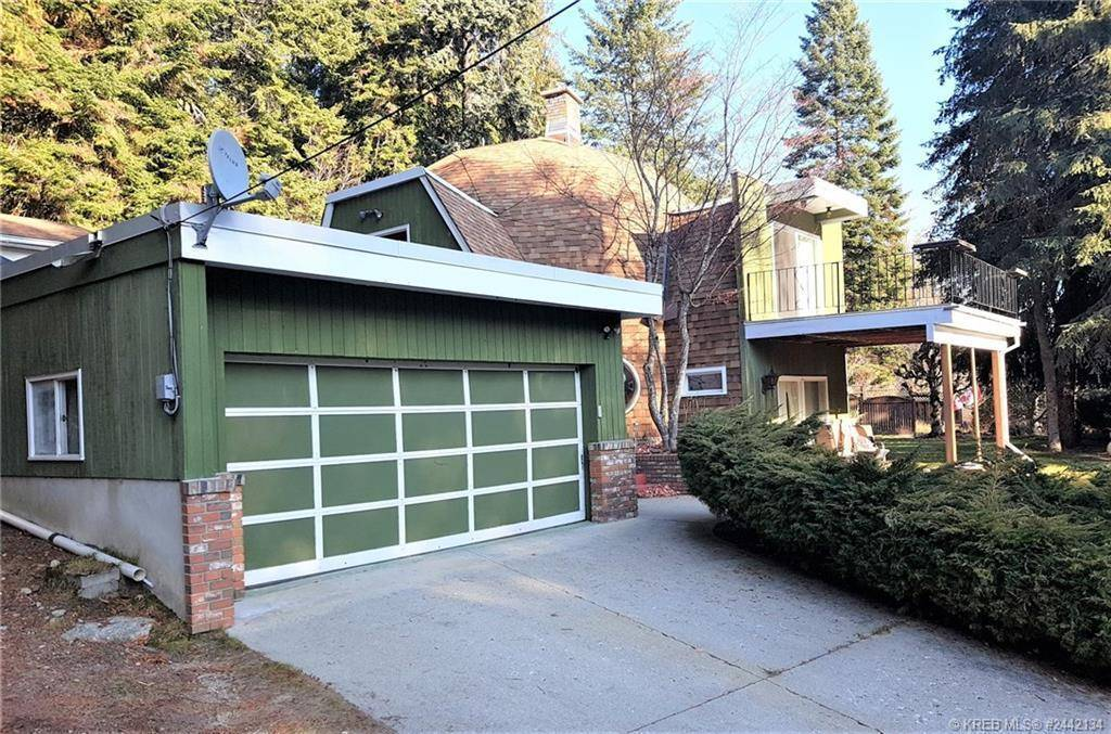 House for sale at 5657 Longbeach Road  Kokanee Creek To Balfour British Columbia - MLS: 2442134