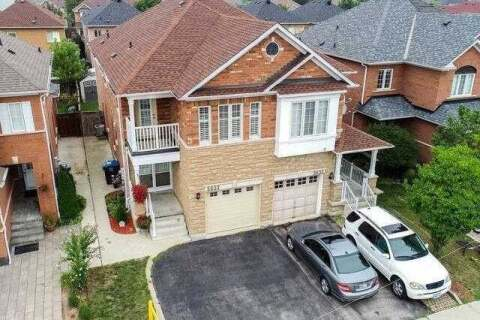 Townhouse for sale at 5657 Topaz Pl Mississauga Ontario - MLS: W4920384