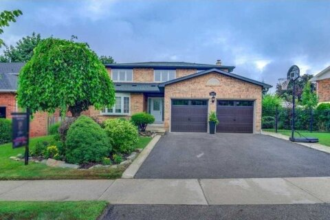 House for rent at 5657 Turney Dr Mississauga Ontario - MLS: W4985218
