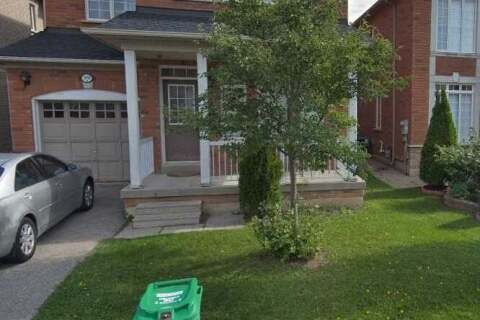 House for sale at 5659 Lila Trail Tr Mississauga Ontario - MLS: W4840375