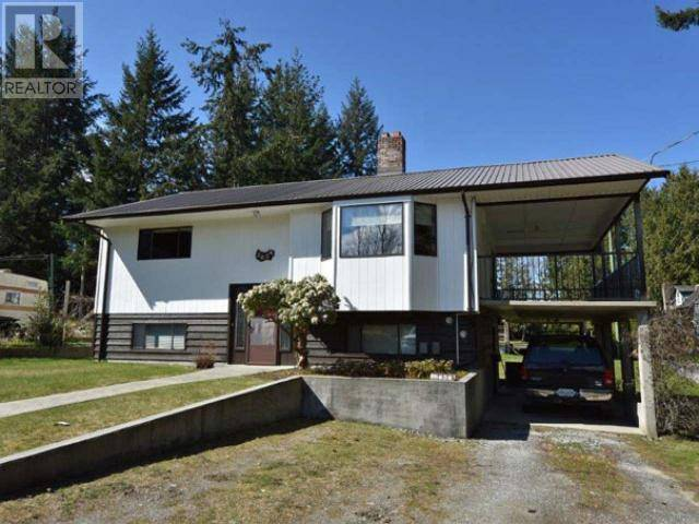 House for sale at 5659 Nelson Ave Powell River British Columbia - MLS: 14984