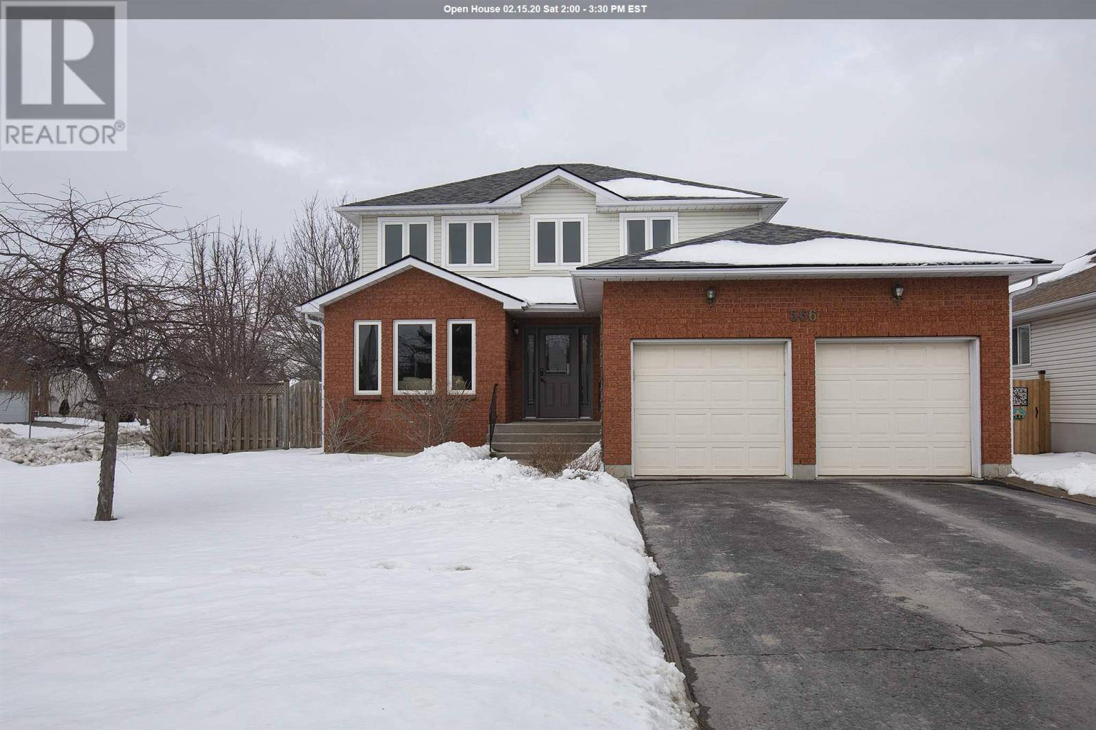 House for sale at 566 Citation Cres Kingston Ontario - MLS: K20000698