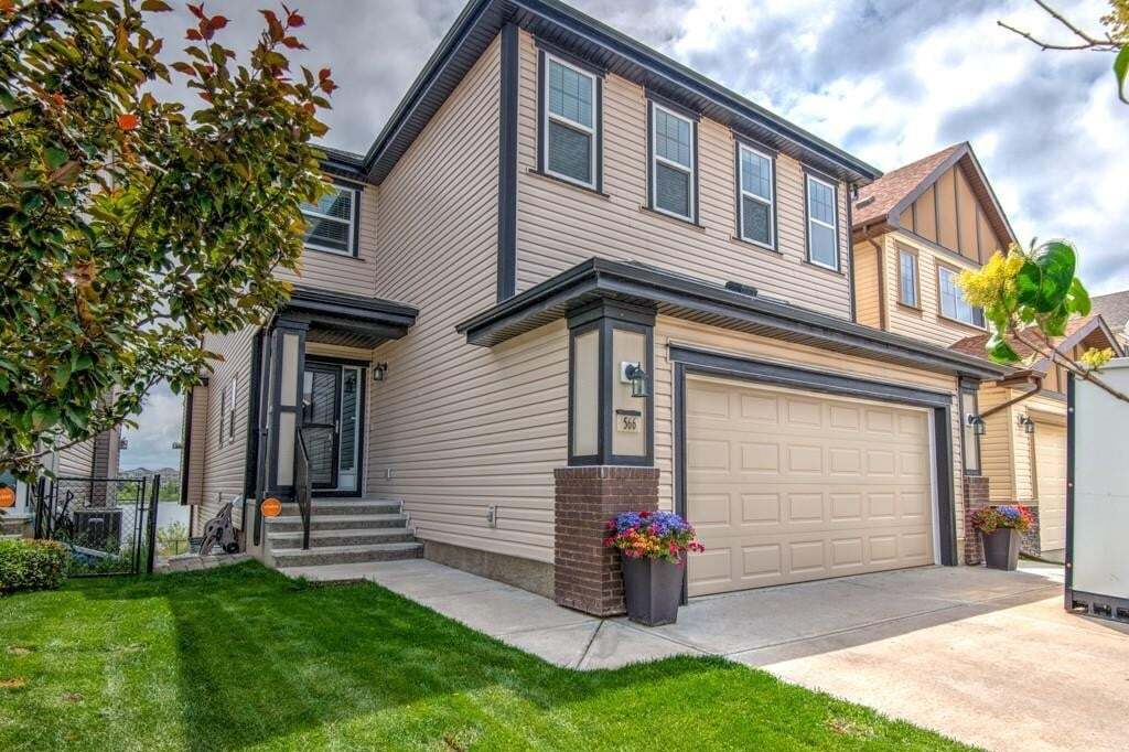 566 Copperpond Circle SE, Copperfield, Calgary | Image 1