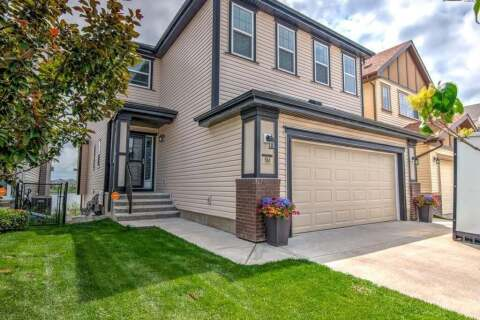 House for sale at 566 Copperpond Circ Southeast Calgary Alberta - MLS: C4305404