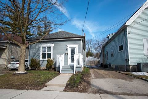 House for sale at 566 English St London Ontario - MLS: X4714908