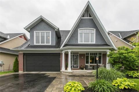 House for sale at 566 Erinwoods Circ Ottawa Ontario - MLS: 1157842