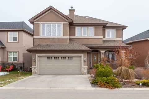 House for sale at 566 Evergreen Circ Southwest Calgary Alberta - MLS: C4243249