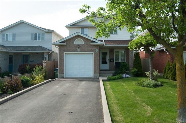 Sold: 566 Grange Road, Guelph, ON