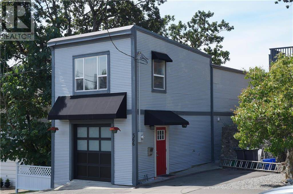 House for sale at 566 Head St Victoria British Columbia - MLS: 412443