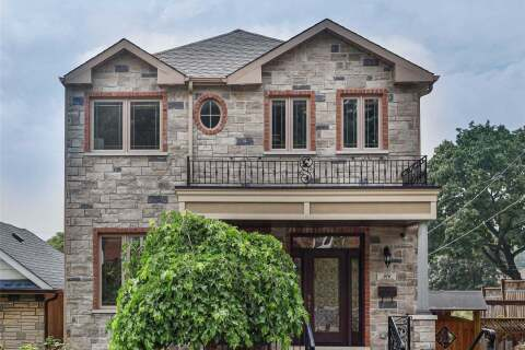 House for sale at 566 Mcroberts Ave Toronto Ontario - MLS: W4857209