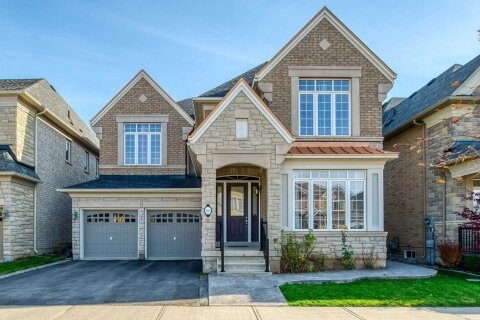 House for rent at 566 North Park Blvd Oakville Ontario - MLS: W4982395
